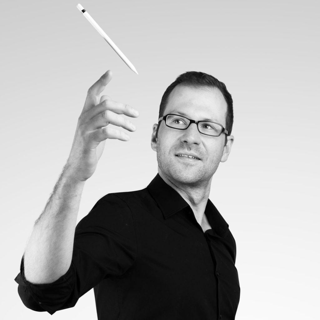 Tim Seibert Kommunikationsdesigner