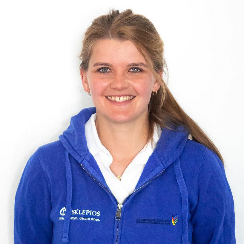 Annika Weinkopf